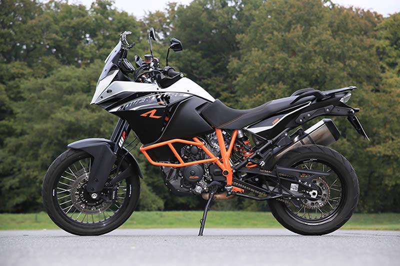 Motorrad mit auto führerschein