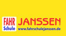 Logo von Fahrschule Janssen GmbH